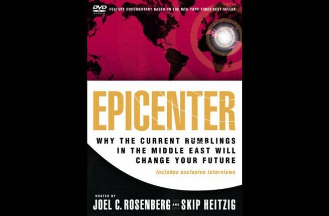 Epicenter: based on a New York Times best-seller, this documentary shows how Jerusalem is the epicenter of Israel, which is the epicenter of the Middle East, which is the epicenter of the world. Packed with interviews - Benjamin Netanyahu makes a cameo - it gives a foundation and historical context for how current events will shape the future.