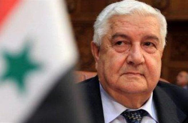 "Syria's secret weapon: Syria's FM Walid Moallem has been coming out with some fierce rhetoric over the potential Western strike. ""The people of Syria...are prepared to confront the whole world,"" adding that Syria has ""defences which will surprise others"". A scary thought as the regime's brutality has been well documented since 2011."