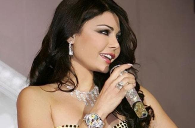 The only woman to take on Ghada for the title of 'sexiest granny' in the region, Lebanese megastar, Haifa Wehbe, has shown no signs of slowing down. A self-proclaimed fashion force and international hitmaker, this gran hasn't let motherhood get in the way of her career.