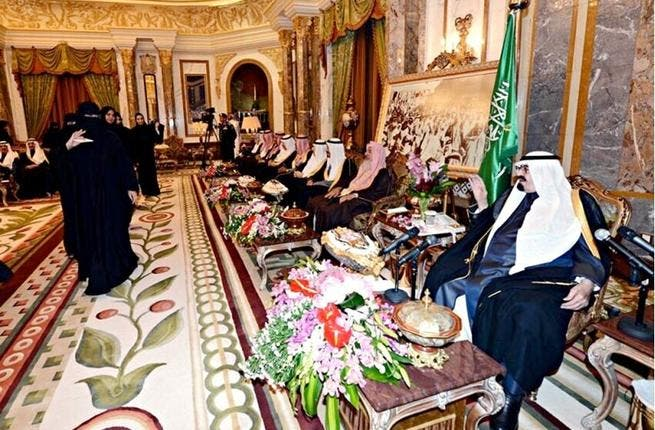 The Saudi government finally made a breakthrough in their all-male environment this year, appointing 30 women - many of them mothers - to positions on the Shura council. These highly qualified moms are hoping to represent for the 50% of the Saudi population so often ignored.
