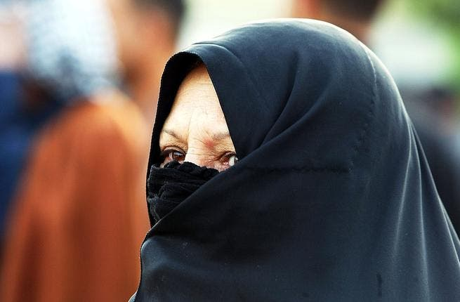 Ways of dodging the face-veil ban in France