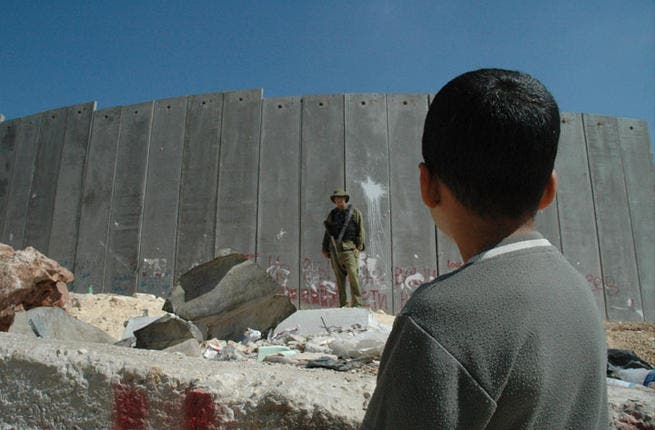 The Wall: As PM, Sharon approved the construction of a West Bank security wall to separate settlers from the 'explosive' Palestinians. Locals who lived between the barrier and the 1967 armistice line have since been subjected to severe restrictions on their freedom of movement, with devastating consequences for families and the economy.