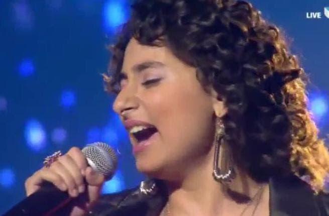 Dalia Sheih was the judge's