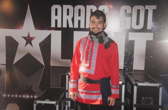 Maxim Shami's act opened up the final episode, and broke the back of the tension and nerves of the competition. He belted out his final aria to the judges' approval: he had picked a famous international piece complete with impressive costume that showcased his ability, said Najwa. Arabs could raise their heads with operatic pride, declared Ali.
