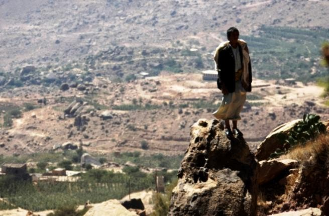Yemen: lost in translation. Yes, those Yemenis were all fired up about change for the country, and they sure sustained it longer than most would. But all that hard work seems to have gone to waste. Reports say it's a humanitarian disaster and tribal leaders are rapidly being reinstated. Fallen off the Arab Spring wagon?