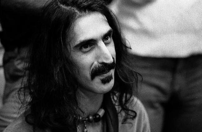 Frank Zappa: Frank Vincent Zappa (passed) was an American composer, singer-songwriter, electronic guitarist, record producer and film director. His 1966 debut album with band 'The Mothers of Invention', Freak Out! is a ubiquitous party-favorite mixed and re-mixed catchy tune. This musical legend had mixed Arab blood, but pure Arab hairy features!