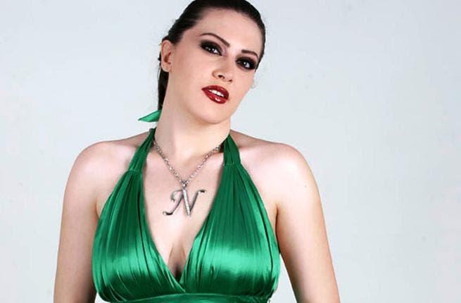 Syrian singer
