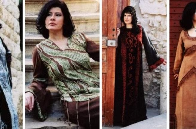 Nicole Ballan, the Lebanese 1995 runner-up beauty queen, disappeared from the face of Lebanon after her 'porn' 