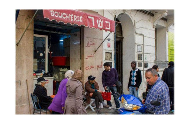 Judaism was one of the first religions in north Africa, with Tunisia home to 100,000 Jews, but numbers have now dropped to just 1,500. Post-revolution, hardline Islamists have struck fear in the heart of the tiny community, following a spate of attacks, including the destruction of a Jewish graveyard.