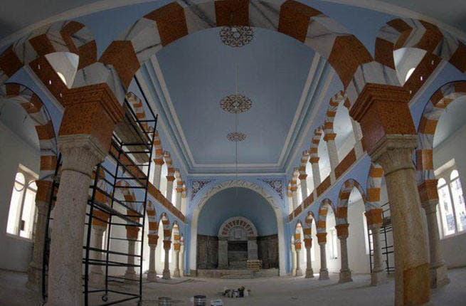 With the unpopular 'Orthodox Law' winding its way through parliament, the good people of Lebanon who didn't want to vote on sectarian lines, looked to Judaism as a solution. The newly renovated Beirut Abraham Synagogue reported requests for conversions and an influx of interest in the now almost obsolete religion, numbering some 200 members.