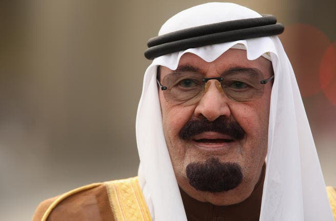 Saudi Arabia's King, who takes personal pride in his care-taking of Islam's holiest shrines, marked the Muslim festival by making