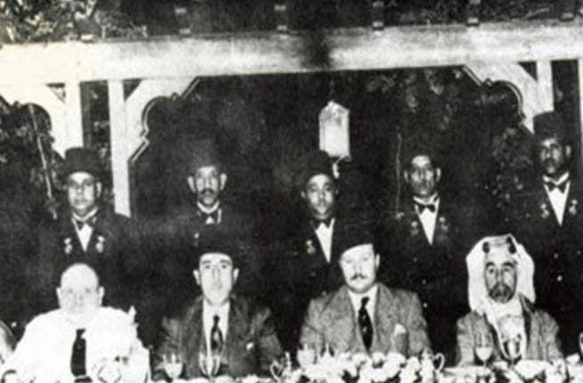Inception of the Arab club: It began on the Palestine question and keeps coming back to it. Formed in Cairo on 22 March 1945 with six members, the Arab League (AL) soon fleshed out to admit the other Arab brethren. The AL currently furnishes 22 members, including Syria, whose participation was suspended in 2011.