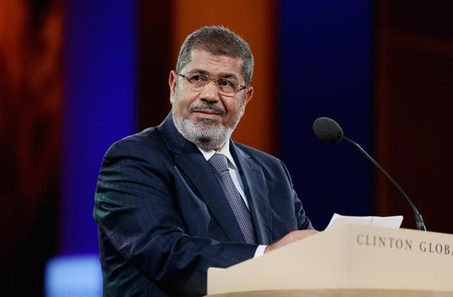 A Mubarak with a beard? Morsi stands shoulder to shoulder with Hamas' head Ismail Haniyeh - putting strain on Egypt's peace treaty with Israel - but will it come to much? Egypt, the heart of the Arab world, has also been at the heart of efforts to engage a truce. Much like Mubarak, he plays mediator between the US, Israel & Palestine.