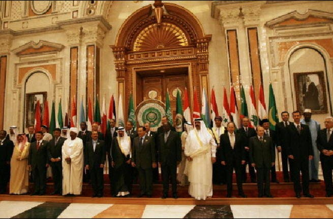 At the Beirut Summit on 28 March 2002, the League adopted the Arab Peace Initiative, a Saudi-inspired peace plan. For normalisation of the relations with Israel, Israel would withdraw from all occupied territories, plus Golan Heights, to recognise Palestinian independence, with East Jerusalem as capital, & a