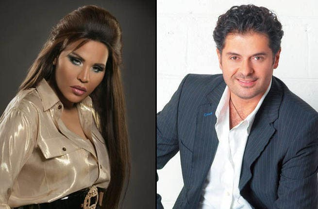 Even before Arab Idol II had kicked off, rival judges Ragheb Alama and Ahlam were at each others throats over who was to be head of the judging committee. Some unkind folks suggested that the spat was nothing more than a shameless publicity stunt, designed to drum up ratings for the show. But we'd never say that here...