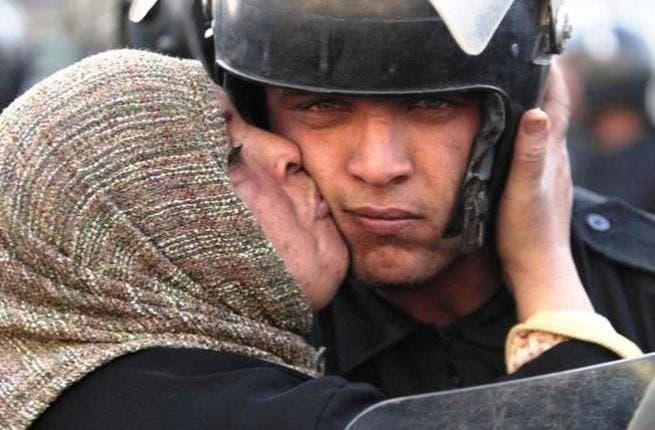 Egyptians, Syrians, Lebanese.. ok, All Arabs: