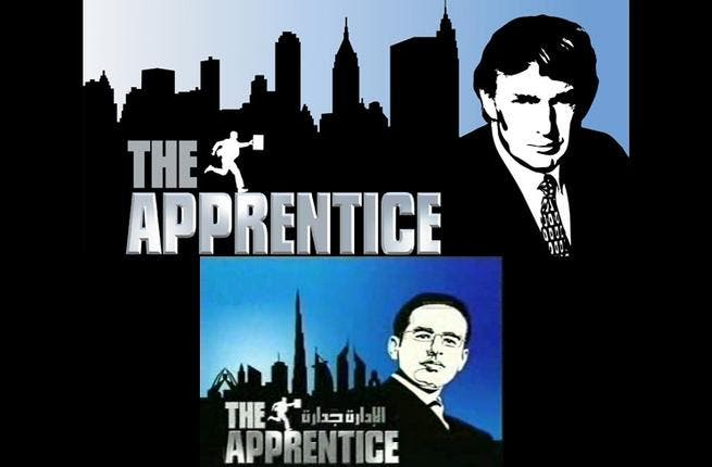 he Apprentice Dubai recreates the US original tailored to the Arab world. Dubai hosts