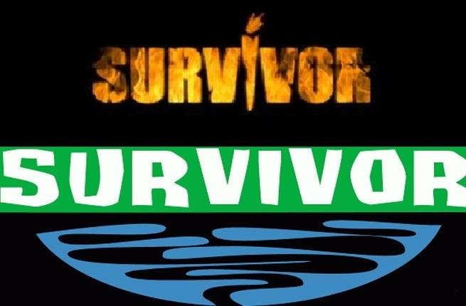 Survivor – another LBC franchise series, originally a British concept but soon spread to Sweden, and is now very internationally prevalent.  This endurance challenge involves different 'tribe's' of contestants divided between two islands.