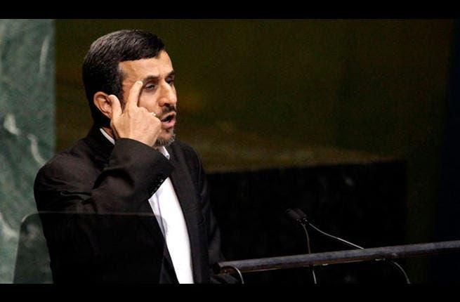 Mahmoud Ahmedinejad: There was zero love lost between Iran's former President Ahmedinejad and Sharon. After Ariel Sharon slipped into a coma, Ahmedinejad said in 2006:
