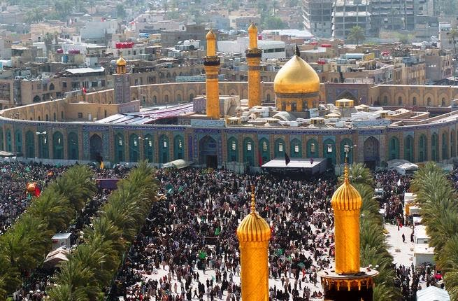 Battle of Karbala: Ashura marks the anniversary of the 'Battle of Karbala' when