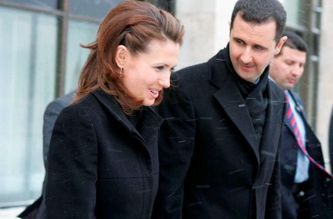All you need is love: The Assad email leaks cause a lion's share of embarrassment. The loving couple exchanged a multitude of motivational and affection notes. In December, an email from Asma to husband Bashar, contained some wifely encouragement: