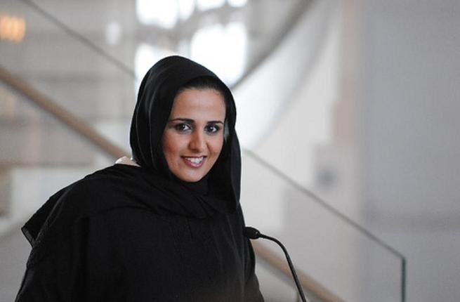 Welcome to Qatar: Qatari princess, daughter to Hamad Bin Kalifa Al Thani, offers up Doha as a refuge for the Assads. In a concerned sincere-sounding email, 'Mayassa' advises Asma to plan rapidly for a safe passage out. She levels with her in a no-nonsense reminder of the fates of other Arab Spring Leader victims and their families.