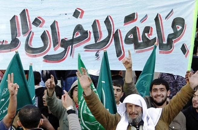 The Muslim Brotherhood, hailed as Egypt's best-organised political force, had said it would take part in the Tahrir truce talks but there were reports of a pull-out from 'crisis' Square. As Tahrir turns into a spectacle of mixed agendas & violent chaos,  including asphyxiation, it is no surprise that some Egyptian influences would rather opt out.