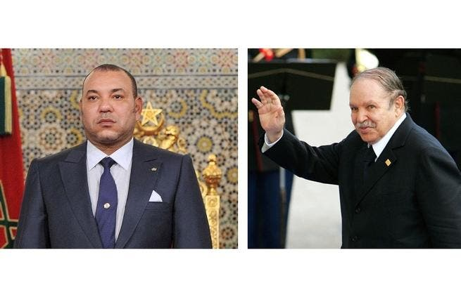 North Africa semi-mobilizes. Following in their neighbor's footsteps, Morocco saw a series of protests of varying intensity calling to curb the King's power, beyond the reforms offered. Algeria's President Bouteflika is safe, despite two waves of protests, of limited national support, seeking social justice, but staying clear of the regime.