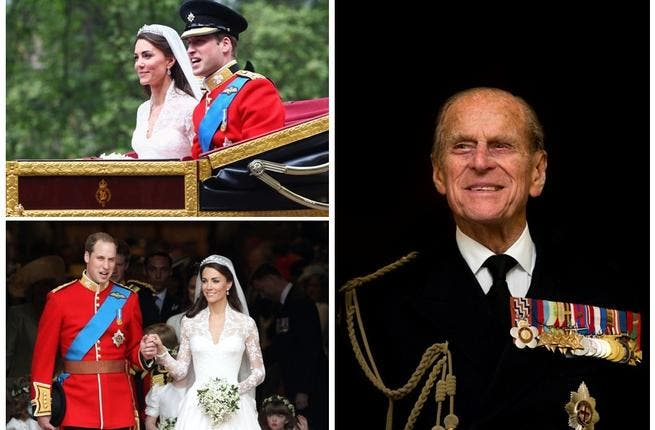 A royal riot! The British monarchy had a bittersweet year, including 2 joyous weddings. The big headliner making global waves (only interrupted by Bin Laden's dramatic death) was the marriage of Prince William to Kate Middleton. Untimely illness befell Prince Philip who had to miss Christmas celebrations with his Queen and newly extended family.