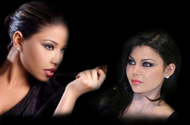 Hitting her where it hurts, 'The Voice' judge, Sherine Abdel Wahab, decided to go on the offensive when asked about Haifa Wehbe's figure. Claiming that she was hotter than Haifa back in the day was guaranteed to stir things up with the Lebanese diva.