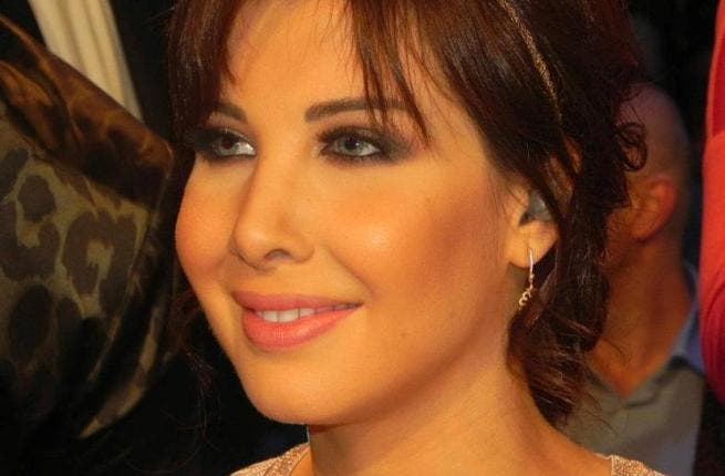 Nancy Ajram: The only one in the top five album chart positions to be offered a judging position. The Lebanese lady with the high pitched child-friendly voice was thrilled to be given a go as fourth on the Arab Idol panel.