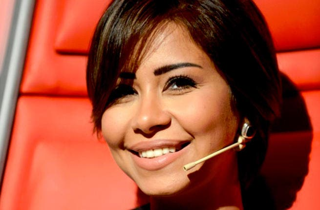 Sherine Abdel Wahab: Charity case of the judging panel, so far the Egyptian singer has come close to the edge on virtually every episode of The Voice. Sitting next to such big names in singing, Sherine sticks out like a sore thumb.