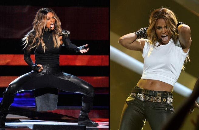 Back in 2004, R&B lovers across the world were desperate for Ciara to bring her 'goodies' their way. With her musical heyday behind her, the starlet '1, 2 stepped' her way to Dubai last October to enjoy the limelight once again with her headline spot at Atelier/Festival.
