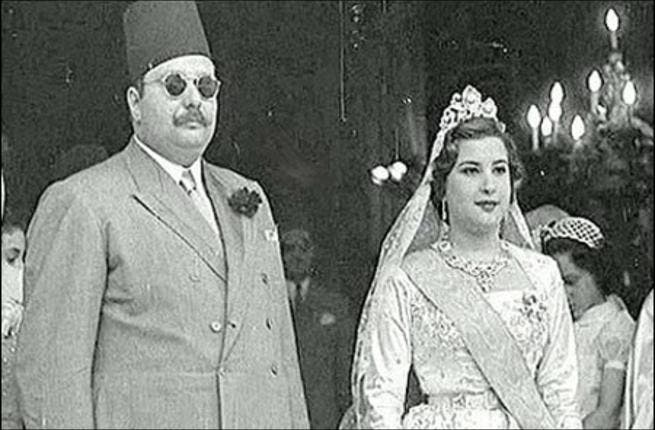 Pre-Coup: King Farouk, the Last (de facto) King of Egypt, overthrown 1952 by the July 23 Revolution (in fact his baby son Fouad II succeeded him briefly before being in turn deposed). Last bastion of the Muhamad Ali Dynasty, his rule was riddled with corruption and marred by an Israeli defeat.