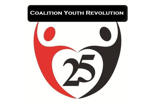 Coalition of the Youth of the Revolution: Not an political party but an off-shoot of a movement to emerge from the revolution. 