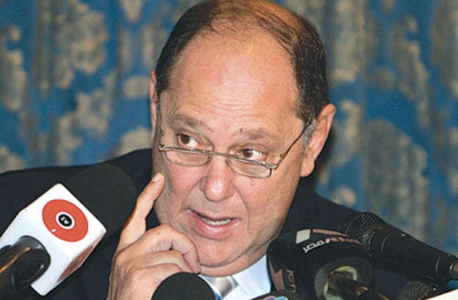 Zuhair Garana, former minister for tourism: Even after he took office carrying the debts of 4 billion Egyptian pounds, he still managed to amass a fortune estimated at 8 billion pounds.