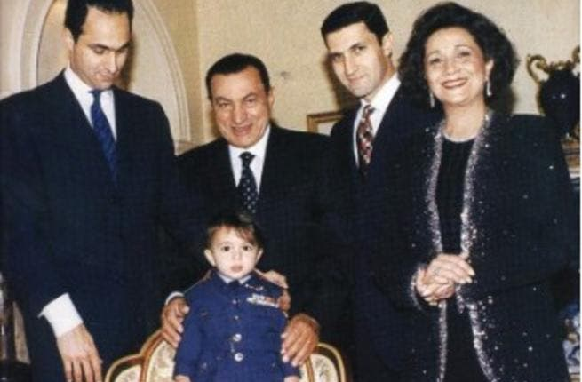 The Al-Mubarak clan: Britain's flagship paper the Guardian newspaper reported that the wealth of Egyptian President Hosni Mubarak and his family stands between 40 and 70 billion U.S.dollars.
