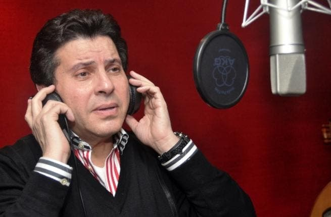 The daughter of Hani Shaker the Egyptian singer, died after a battle with cancer. Rumors emerged that he would quit singing in his paternal grief.