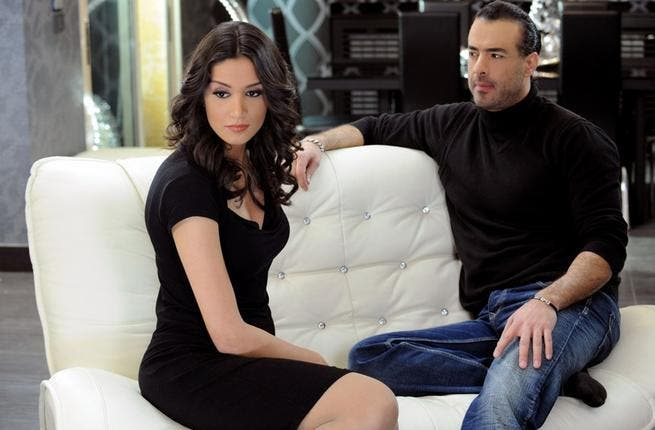 "Lebanese singer Nikola Saade shot his new romantic ballad ""I love you, I love you"" between Lebanon and Paris. The video clip was directed by Georgic Khasha."