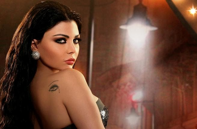 The Lebanese star Haifa Wehbeh is holding a concert late into the night on Saturday, 23rd July at the Movenpick Hotel,  Beirut –featuring the popular singer Fares Karam.