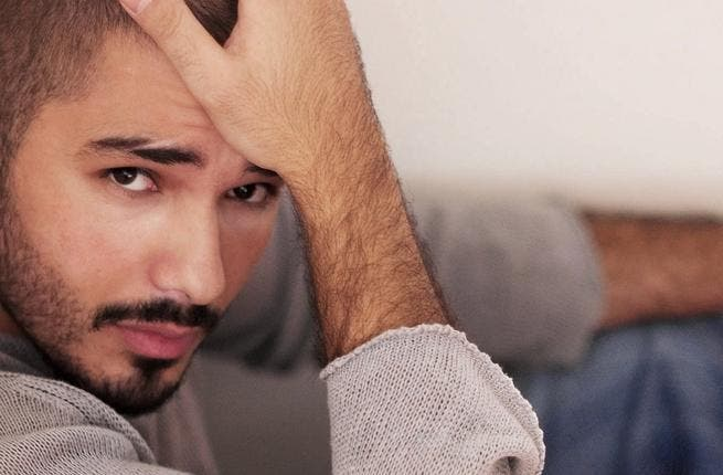 Pop star 'Rami Ayyash' terminates the relationship with his business manager 'Ghassan Al Shartouni' on the back of  tickets from his  2 concerts in Morocco being sold in the black market.