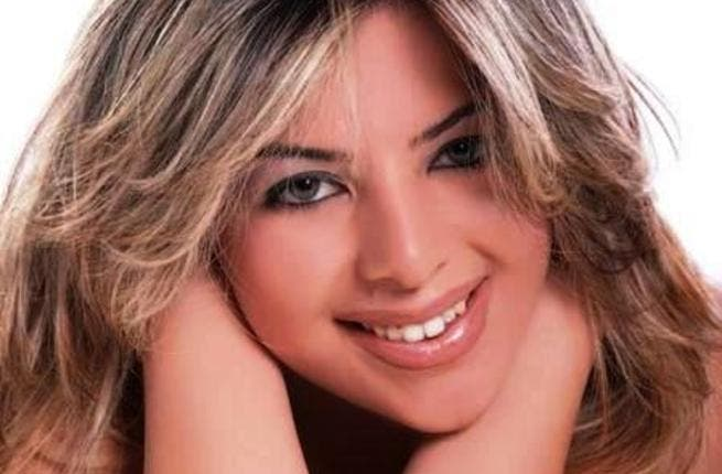'Nancy Zabalawi': 'Ahmad Aryan' leaked my new album after I terminated my contract with him.