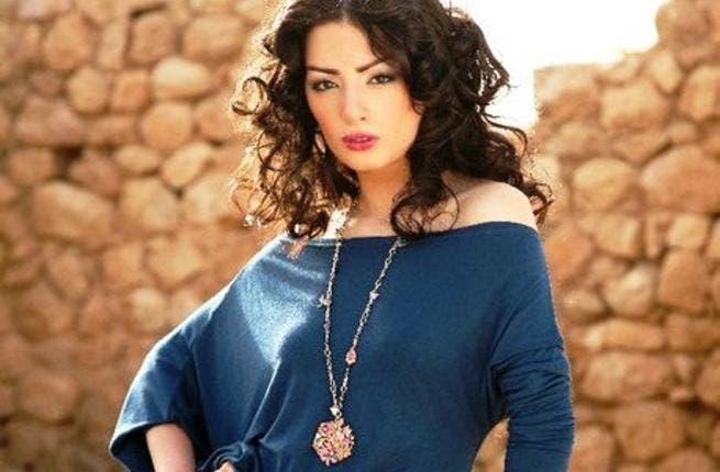 Singer-performer 'Sabeen Atallah' is scoring great success, singing in Khaliji (the Gulf dialect).