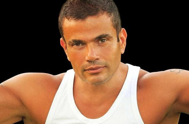 Amr Diab lays it on large for Ramadan in Cairo's traditional street, public feast - called the 'Rahman Tables'. Diab calls  for donations to set up these yearly 'tables', though his fans see fit for him to foot the bill personally. He wrote on his FB Wall one Ramadan, 'Allah calls for our return to Islam this month'.