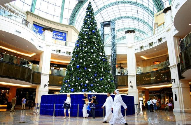Christmas v Ramadan: Born Christians will often embrace or indeed remember their Christianity at Christmas, the season of good will (and commerce). Such 'holy' times, including Ramadan, do tend to  attract seasonal followers of religion, who use the holidays as a time for family and love.