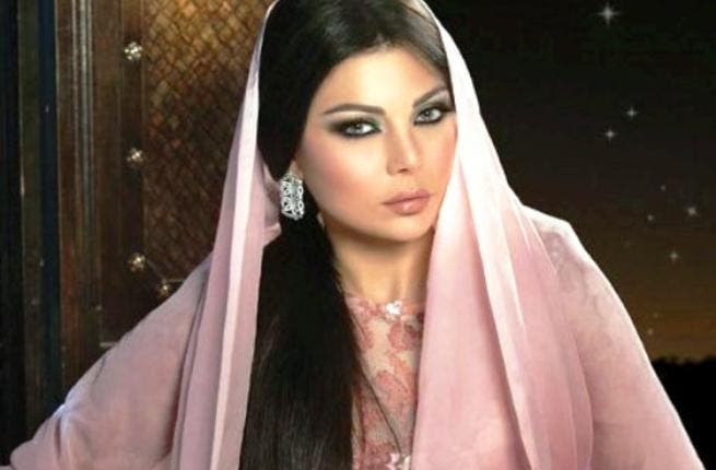 Haifa Wehbe has adored Ramadan since childhood: She professes her love for this memory-filled holy season. She has refused to sing in tents for the holy month out of respect: