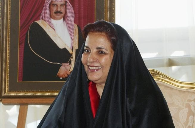 Bahrain's Shaikha Sabeeka: Unveiler of taboos, she once raised sexual slavery, trafficking, prostitution and rape in the Mid-East, and using her charm, she boldly addressed a room full of male dignitaries and officials.