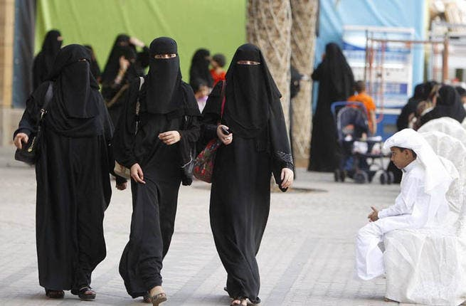 Freedom fatwa: In ultra-conservative Saudi Arabia, many were shocked this year when influential cleric, Sheikh Ahmed Bin Qassim al-Ghamdi, issued a fatwa allowing women to travel alone, to uncover their faces and eat alongside men. However, many have ignored the liberal scholar in favor of keeping Saudi society strict.