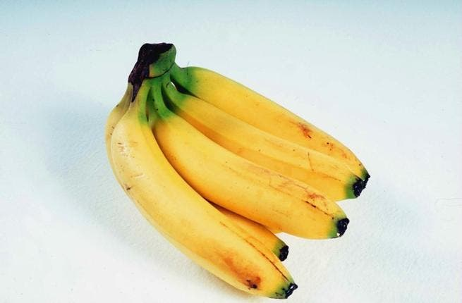 Unforgettably, the fruit 'n' veg man who was very soon viewed 'bananas': This Imam living in Europe issued his own fatwa deeming all fruit & vegetables resembling the male phallic organ (penis) off limits for women- in the kitchen or in the market. Ladies, you'll have to let your menfolk handle the groceries & peeling, chopping. Too bad, guys.
