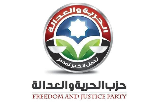 The Freedom and Justice Party is a stairway to heaven! Ahmadi Qasem, a Muslim Brother, in the run up to parliamentary elections, endowed the Muslim Brotherhood's FJP as another way of worshipping God, since you are serving the good Egyptian people. So by voting them into power, you are earning your blessings. An effective campaign gimmick?